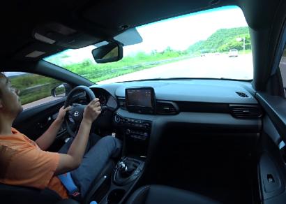 현대 벨로스터 N 퍼포먼스 시승기(2019 Hyundai Veloster N Performance)