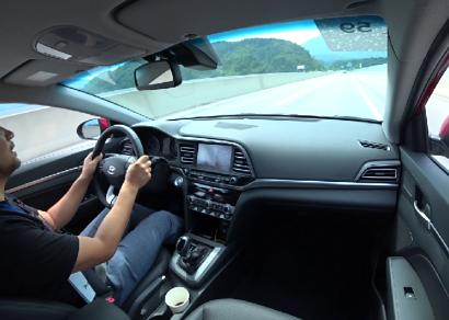 현대 더 뉴 아반떼 스마트스트림 1.6 시승기(2019 Hyundai Elantra Smart Stream