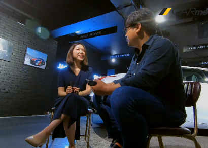 [인터뷰] 재규어 디자이너 박지영 (재규어 본사 3년차 '여성' 한국인 디자이너 인터뷰)