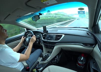 2018 뷰익 엑셀 GT 15T DCG 중국 시승기(2018 Buick Excelle GT 15T)