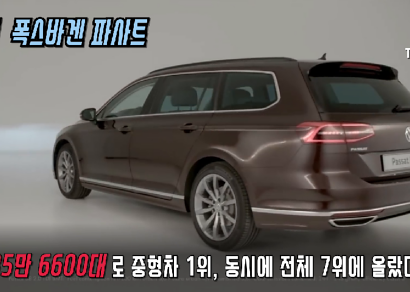 올해 세계에서 가장 많이 팔린 자동차 TOP7…현기차는?