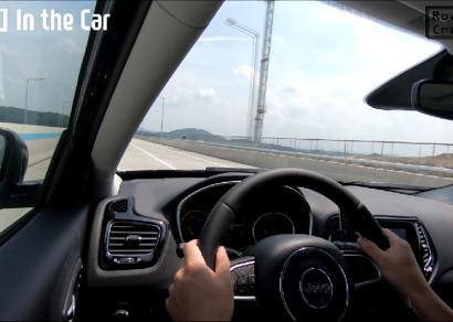 [로드쇼] 지프 컴패스 시승 Jeep Compass Driving