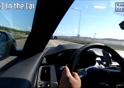 [로드쇼] 재규어 E-페이스 시승 Jaguar E-Pace Drive