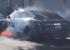 주행 중 또 불타버린 테슬라 모델 S