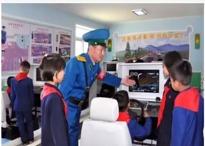북한에서는 '교차로'를 뭐라고 부를까