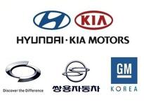 2018년 12월 국산차 판매 실적, 현대기아차 강세와 한국GM의 몰락
