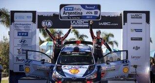 '2017 i20 쿠페 WRC' 랠리카 팩트체크