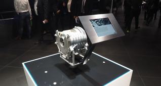 BMW의 미래 이동방식, 대체 무엇일까