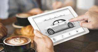 자동차 온라인 판매 어디까지 왔을까?