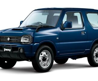 현기차도 스즈키 짐니처럼 한국형 경차 SUV 만들면 어떨까?
