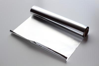 알루미늄 호일의 앞 뒷면? 호일을 활용하는 방법!