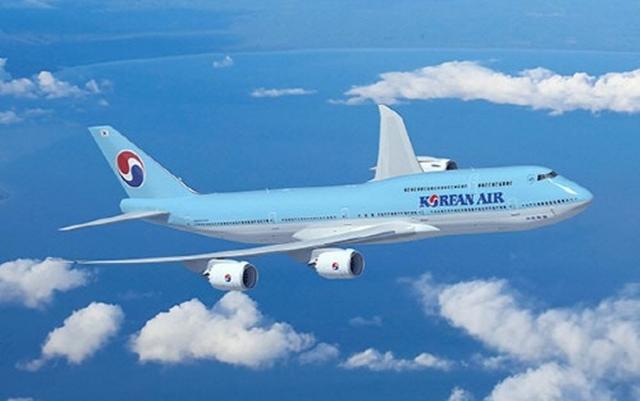 대한항공 객실승무원의 평균 우주방사선 피폭량은 국내 항공사 승무원 가운데 가장 높다. 한겨레
