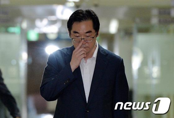 나향욱 전 교육부 정책기획관. (뉴스1DB) © News1 박지혜 기자