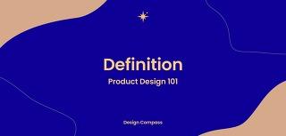 프로덕트 디자인이 뭐예요?