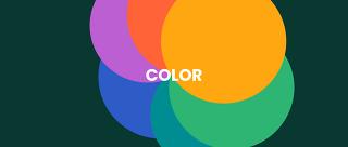 UI를 위한 색