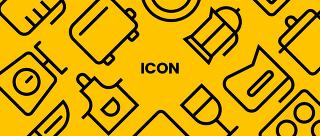 UI를 위한 아이콘