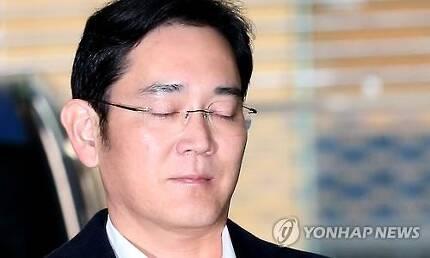 이재용 삼성전자 부회장. [연합뉴스 자료사진]