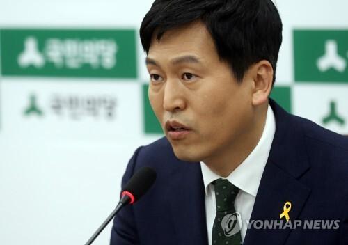 국민의당 손금주 선대위 수석대변인 [연합뉴스 자료사진]