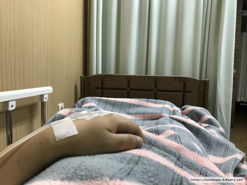 치질 수술 후기 11일차 - 치질 재수술