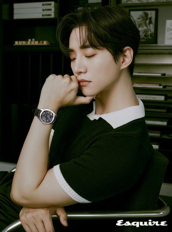 2PM 준호, 남신 그 자체 [화보]