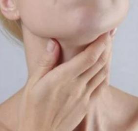 인후암 유형과 증상 원인은 이것