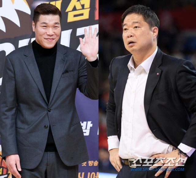 서장훈, '현주엽 의혹' 입열었다