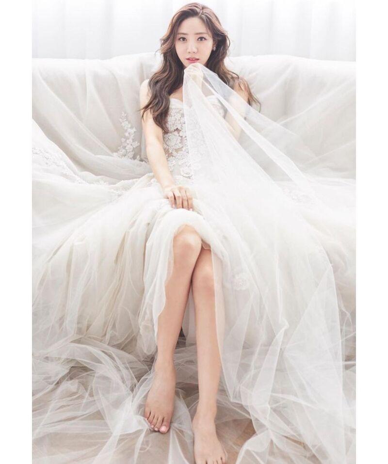 정순주 아나운서, 12월 19일 결혼 발표 '평생 베스트 프렌드' [전문]