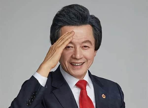 허경영 서울시장 출마, 결혼하면 3억 준다 c
