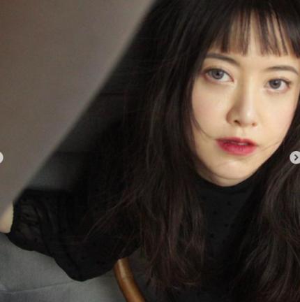 '14kg 감량' 구혜선, 37세 믿기지 않는 동안..'원조얼짱의 머리변신'