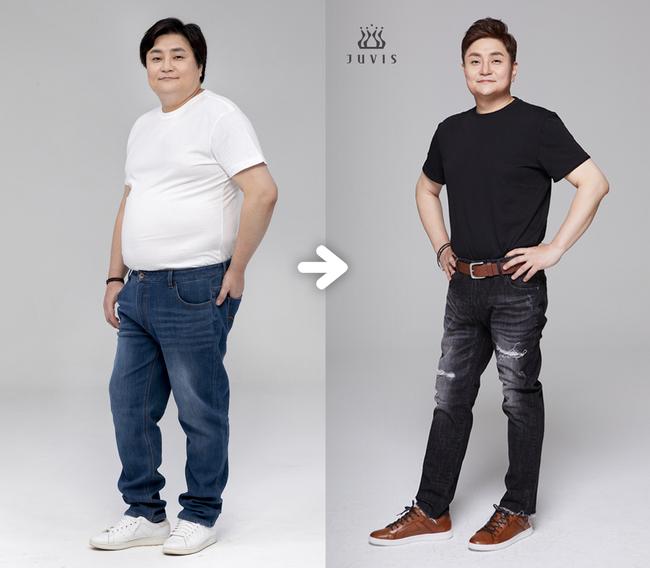 DJ DOC 정재용 맞아? 23kg 감량 후 확 달라진 비주얼