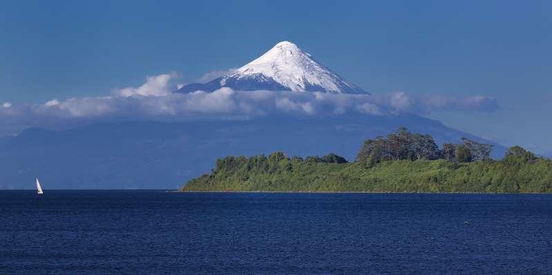 사진: 세계의 웅대한 산