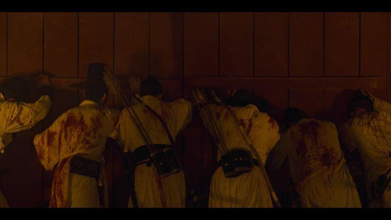 넷플릭스 킹덤 시즌2 6화. 이창(주지훈) 모든 것이 끝났다. 그럼 전지현은  대체 언제 등장?