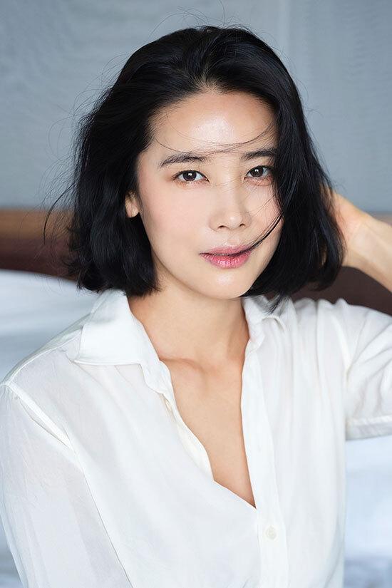 한국 액션 여배우 1호 김효선, 올해 영화 '동백'으로 복귀