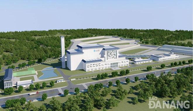 베트남 다낭 고형 폐기물 처리장 프로젝트...한국건설사 참여 기회