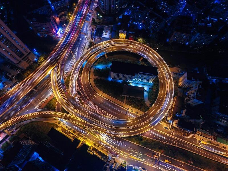 지능형교통시스템(ITS) 첨단과학기술 특징과 시장 동향(전망)