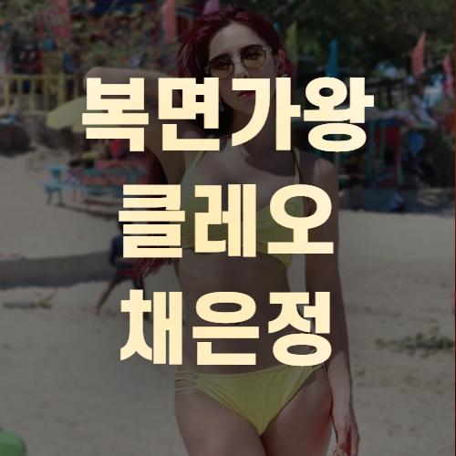 복면가왕 정체 김산호 남승민 클레오 채은정 팝핀현준 나이(+꼼꼼정리)
