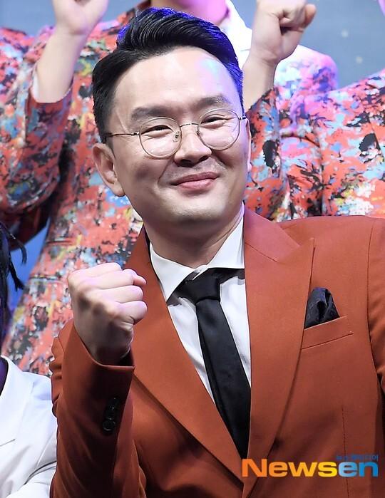 """윤형빈 측, 개그맨 지망생 폭로글에 """"사실무근, 추가 고소 예정"""""""