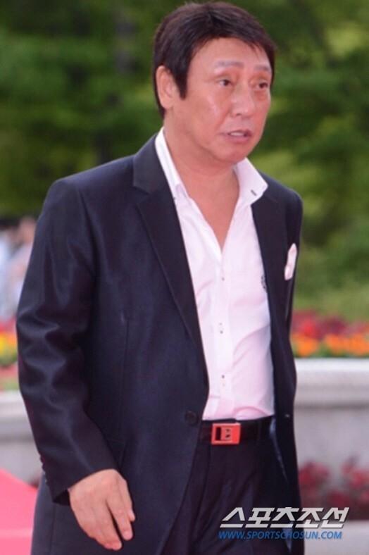 배우 박윤배 별세, 子