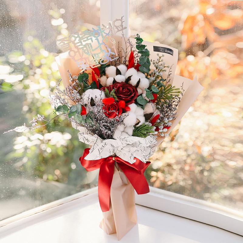 기념일,졸업식에 꽃다발선물로 좋은 상품비교