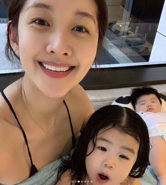 김빈우 나이 남편 직업 전용진 결혼 자녀 고향 가족 본명 인스타그램