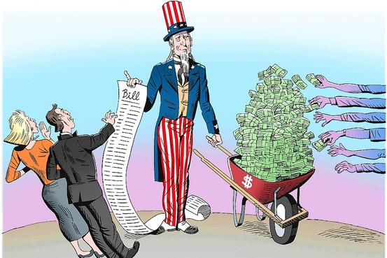 2021년 4월 23일 월스트리트(Wall Street) 헤드라인 뉴스, 증세에 다우존스 나스닥 증세 반등 하락, 비트코인 하락 심화, 연간 백신 접종 예측, 목재 가격 상승의 원인은 무엇인가?