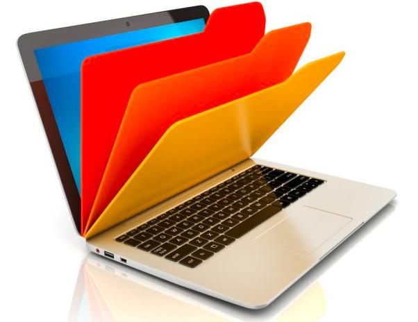 윈도우10 폴더 커스터마이징 : 색깔, 아이콘, 엠블럼 변경