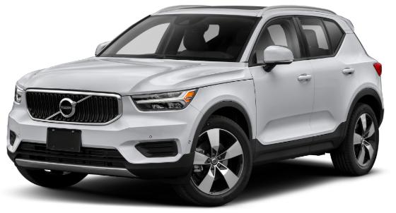 볼보 SUV XC40 리뷰 : 사양 가격 기타옵션 등