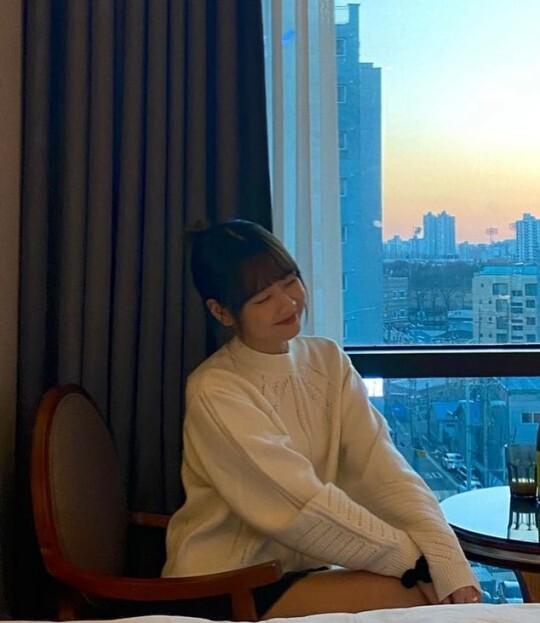 이성미 막내딸, 진짜 박보영이랑 똑같이 생겼네…