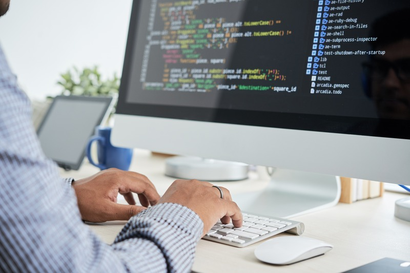 프론트엔드, 백엔드 개발자 차이점과 하는 일