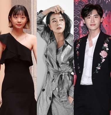 '마녀2' '특송' '핸섬가이즈' 등 NEW 2021년 라인업
