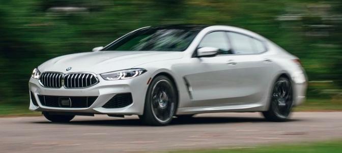 2020 BMW 840i 그란 쿠페 리뷰 : 가격, 디자인, 성능