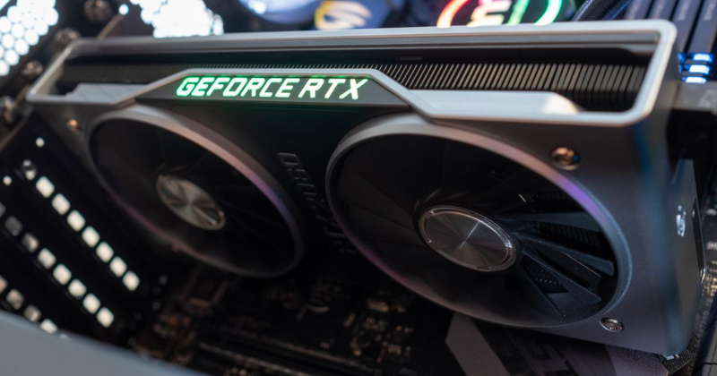 Nvidia 지포스 RTX 2060 리뷰 (성능, 가격, 게임)