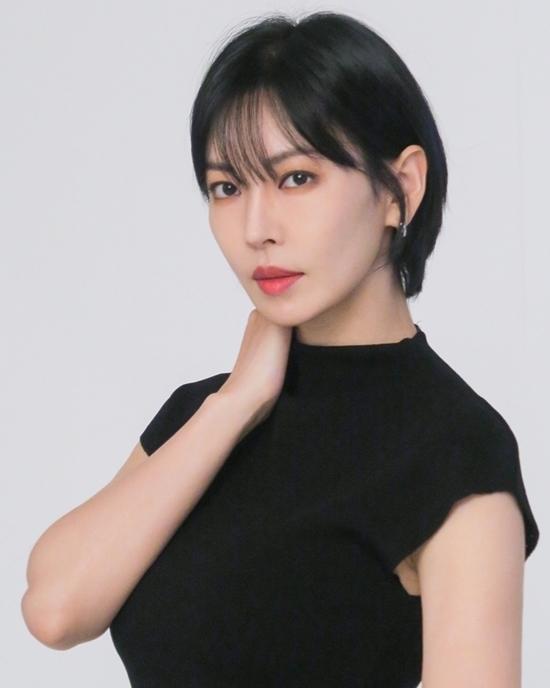 김소연, '펜트하우스3' 현장서 직접 자른 머리...최종회 '기대 UP'