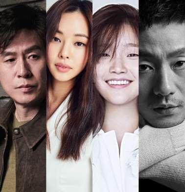 설경구·이하늬·박소담·박해수,이해영 감독 '유령' 호흡..1월4일 첫촬영